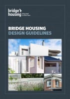 Bridge Housing Design Guidelines CoverSm